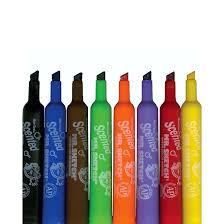 3m Flip Chart Flip Chart Pad Pens 3m Mr Sketch Accessories