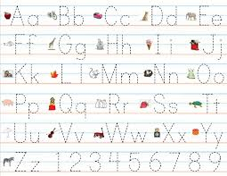 Kids. pre k writing sheets: Kindergarten Printable Worksheets ...