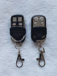 universal rolling code garage door cloning remote control fobs 418m 433m uk 1 of 4only 1 available