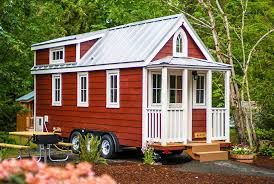 tumbleweed tiny house. ELM Tumbleweed Tiny House
