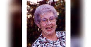 Evelyn Nelson Gilman Obituary - Visitation & Funeral Information