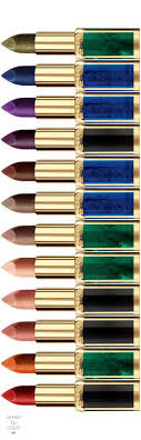 balmain x l oreal paris lipstick collection
