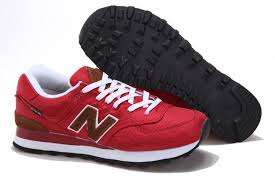 new balance clearance. clearance new balance sneakers ml574pbr backpack retro red brown l