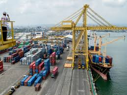 Multi-pronged action plan to boost infrastructure in Ports