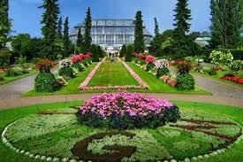pics of 10 famous botanical gardens in india