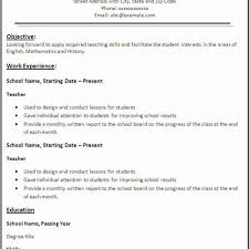 Readymade Resume Nmdnconference Com Example Resume And Cover Letter