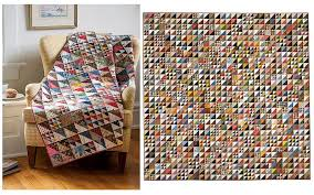 Scrap Quilt Patterns Classy Tip Tuesday Fabric Scraps And Your Scrap Quilt Patterns Fons