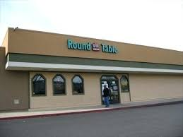 round table pizza st ca s regional chains on san leandro washington