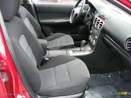 mazda 6 2004 black. black interior 2004 mazda mazda6 s sedan photo 38319587 6