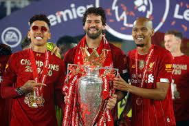 Liverpool's Brazilian Trio Set for Sunday Pre-Season Return - The Liverpool  Offside