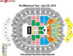 One Direction Lincoln Financial Field Seating Chart 70 Credible One Direction Floor Seats View