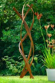 garden art sculptures