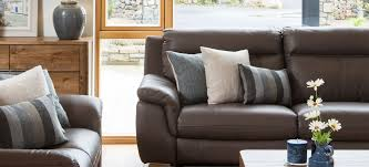 how to care for your leather sofa