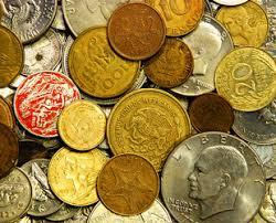 Учет валютных операций покупка и продажа иностранной валюты Курс валюты