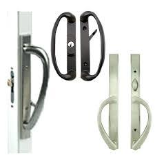 sliding patio door handle lovely patio door handles black for sliding glass patio door handle kit