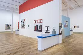 Beatriz Nieves Interior Design Nathalie Du Pasquier Pace Gallery
