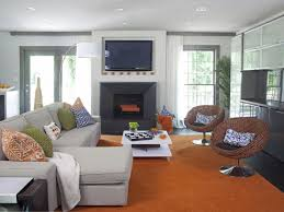 simple living rooms with fireplace. decorate l shape living room fireplace astounding design with shaped s on furniture simple rooms