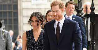 How many people work for the royal family? How To Watch The Harry And Meghan Oprah Interview In Canada News