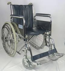 one arm drive steel wheelchair