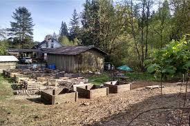 Kitchen Garden Farm Paradise Farm