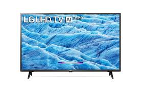 50 Inches UHD TV - Buy 50 Inches 4K Active HDR TV online at Best Price