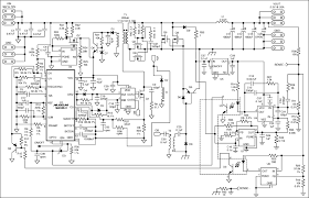 50w voltage mode forward converter design with the max8541 70v Transformer Wiring Diagram circuit diagram of 2 5v, 20a, isolated voltage mode forward 70 volt speaker transformer wiring diagram