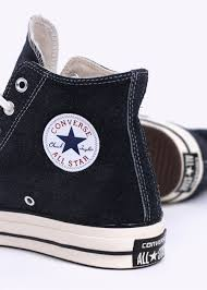 converse 70s. chuck taylor 70\u0026#039;s high - black converse 70s