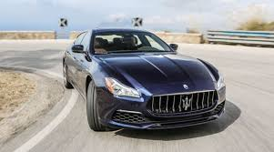 2018 maserati. perfect 2018 2018 maserati quattroporte front on maserati