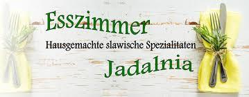 Esszimmer Jadalnia Hamburg Berner Allee 24