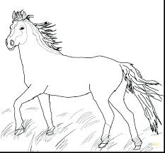 h is for horse coloring page big horse coloring pages c cute horse coloring pages great