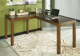 lobink l shaped desk signature design by ashley