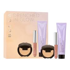 <b>Becca DRENCHED IN GLOW</b> Mini Gift Set FIRST LIGHT PRIMER + ...