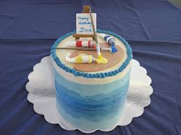 A Birthday Cake For My Dad Im Hoping This Will Inspire Him To