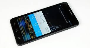 Обзор смартфона ALCATEL ONETOUCH Idol Ultra - ITC.ua