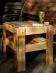 furniture made of wood. furniture made of old decking woodworking wood pallet projects outdoor entertaining t