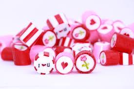 Designer Candy Valentine S Mix