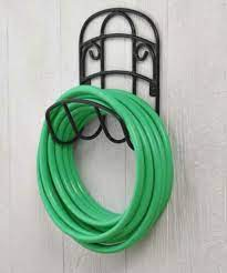 garden watering garden hose holder wall