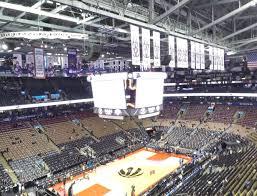 Scotiabank Arena Section 324 Seat Views Seatgeek