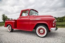1957 Chevrolet 3100   Fast Lane Classic Cars