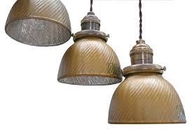 spiraling chandelier of mercury glass fixtures 3