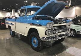 1959-chevy-apache-pickup-truck-classic - The Fast Lane Truck