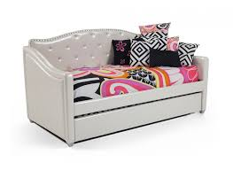 McKenzie Daybed With Trundle Unit Kids Beds & Headboards