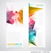 Flyer Header Flyer Template Header Design Stock Illustration 13857482