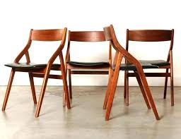 folding dining chairs set wooden uk