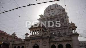 Karni Mata Temple Stock Footage ...