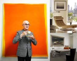 Interior Designer Orlando San Francisco Design Icon Orlando Diaz Azcuy San