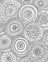 You don't even need to print the pictures in order to color them. 21 Free Adult Coloring Pages To Color For Stress Relieving Self Care The Gorgeous List