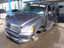 parting out 2006 lincoln mark lt 5 4l v8 4x4 4r75e auto 1 10