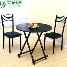 portable dining table round pavilion folding household dinner simple 4 designs manufacturers portable dining table