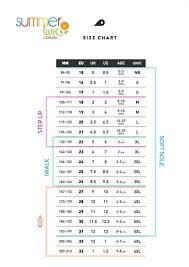 Australia Vs Us Shoe Size Chart Bobux Shoes Size Guide Summer Lane